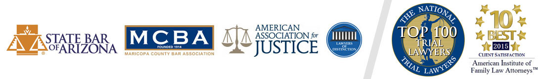 Attorney Affiliations and Awards